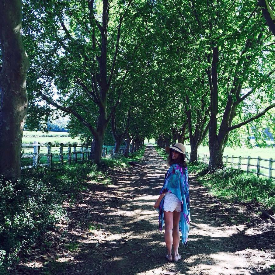 Getting to know… Keri Bainborough