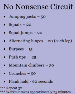 Source: http://fitfluential.com/2013/05/a-week-of-workouts-may-13th/