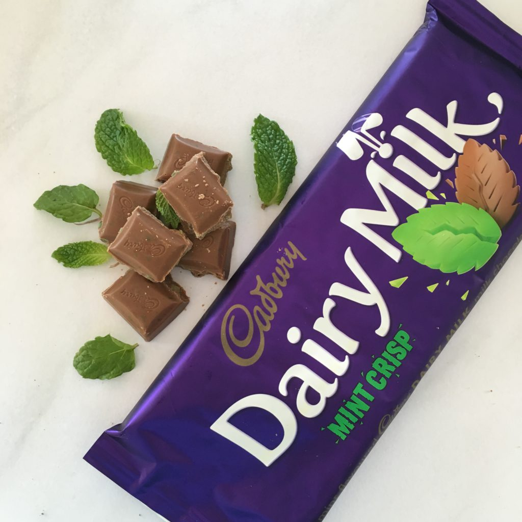 What's your Cadbury Dairy Milk flavour?