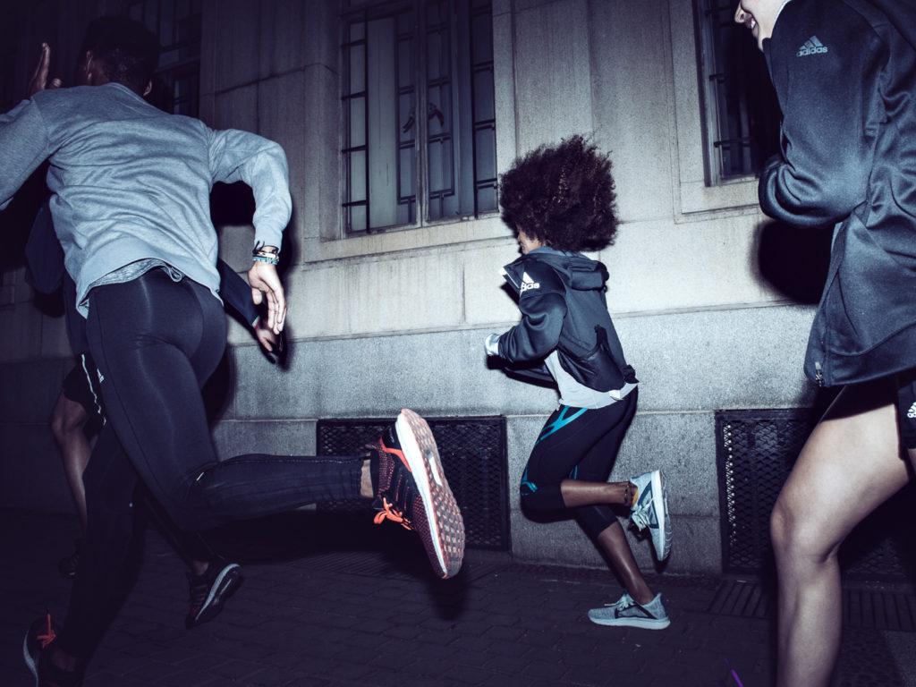 Adidas Run Your Crew