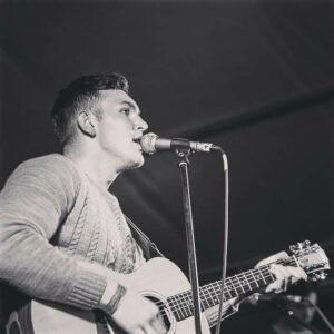 Love Local - Matt Gardiner