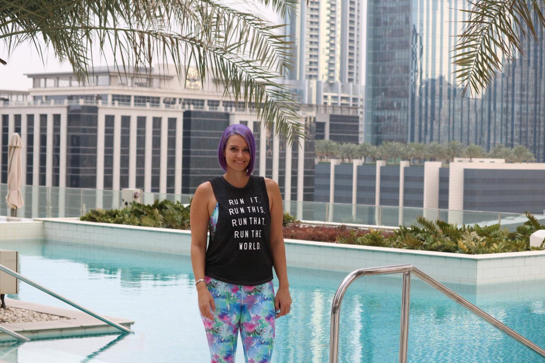 Mermaids in Dubai