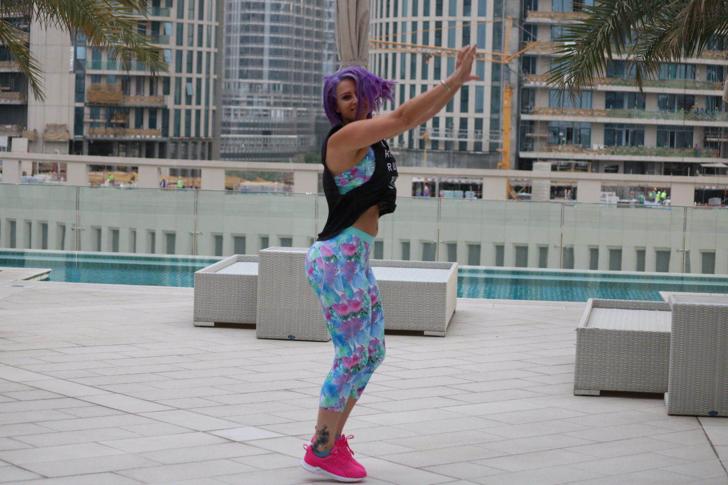 Mermaids and Unicorns in Dubai