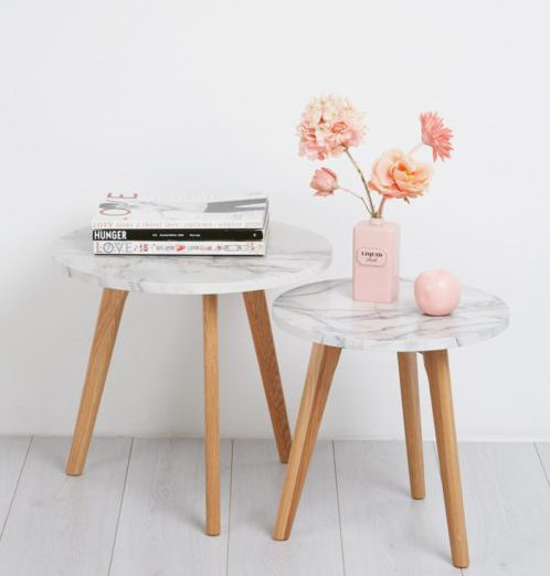 My Workspace Wishlist with Superbalist