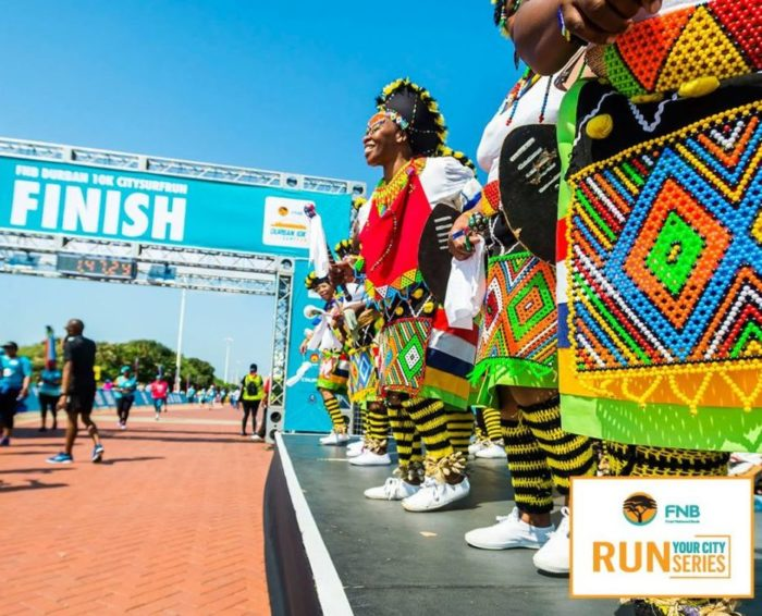 The Durban 10K is back!